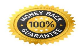 Money Back Guarantee 2